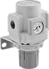 SMC Modular Compressed Air Regulators