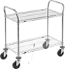 Steel Conductive Carts