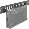 Storage Bags for Snap-In Load-Securing Track