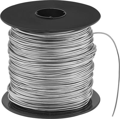 Galvanized Steel Cable 72 Thread 25 M various measures Diameter Multipurpose