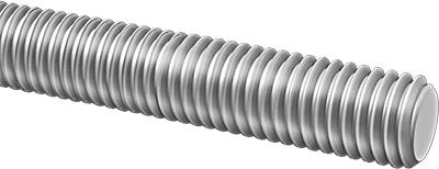 Brass 5//16Inch-24,2041001583 3 Ft Length,Fully Threaded Rod