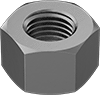Extreme-Strength Steel Hex Nuts—Grade 9