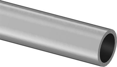 49 ft. Tubing Clear 4mm I.D. Flexible