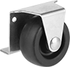 Edge-Mount Bracket Casters