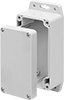 Machine-Mount Electronics Corrosion-Resistant Washdown Enclosures