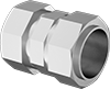 Connectors for Thin-Wall (EMT) Stainless Steel Conduit