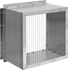 Supply-Side Guards for Wall-Mount Exhaust Fans