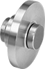Compact Flange-Mount Check Valves