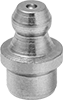 Grease Fittings for Unthreaded Holes