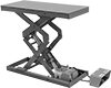 Electric Stationary Lift Tables for Tight Spaces