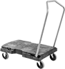 Light Duty Plastic Platform Trucks
