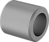 Wear-Resistant Press-Fit Drill Bushings