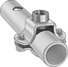 Quick-Mount Fittings for Spray Nozzles