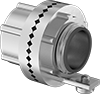 Adapters for Rigid Stainless Steel Conduit
