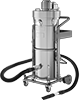 Vacuum Cleaners for Combustible Metal Powder