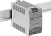 Compact Motor-Starting DIN-Rail Power Supplies