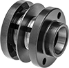 Adapters for Toolroom Grinding Wheels