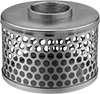 Large-Particle Suction Strainers