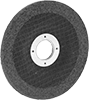 High-Performance Grinding Wheels for Angle Grinders—Use on Metals