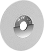 Norton Long-Life Toolroom Grinding Wheels for Metals