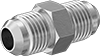 Tube Fittings for Copper and Brass Tubing