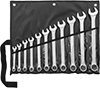 Economy Combination Wrench Sets