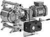 Food Industry Electric Transfer Pumps