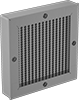 EMI/RFI-Shielding Enclosure Vents