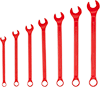 High-Visibility Combination Wrench Sets