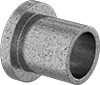 Oil-Embedded Flanged Sleeve Bearings