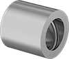 High-Temperature Dry-Running Sleeve Bearings