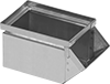 Stainless Steel Bin Boxes