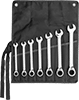 Economy Reversible Ratcheting Combination Wrench Sets