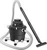 Quick-Switch Plug-In Wet/Dry Vacuum Cleaners