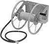 Wall-Mount Reels for Garden Hose