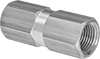 Threaded Check Valves for Oil and Fuel