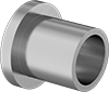 Multipurpose Flanged Sleeve Bearings