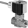 High-Use Solenoid On/Off Valves for Detergent