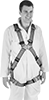 Fall-Arrest Harnesses for Extracting