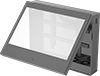 Flat-Panel Monitor Enclosures