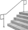 ADA-Compliant Railings