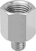 Grease Fitting Adapters