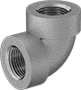 Medium-Pressure Brass and Bronze Threaded Pipe Fittings