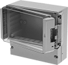 Dual-Access Oil-Resistant Enclosures