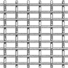 Stainless Steel Wire Cloth with Rectangular Openings