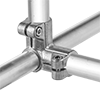 Heavy Duty Clamp-On Framing and Fittings