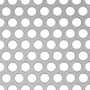 High-Strength Aluminum Perforated Sheets