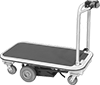 Motorized Platform Trucks