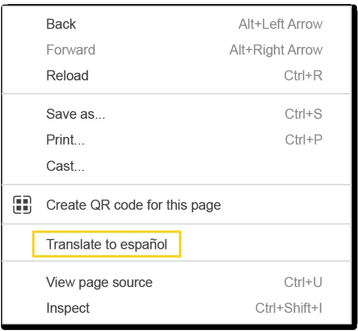 Step 3 translation image