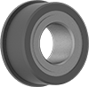 Self-Aligning Flanged Ball Bearings